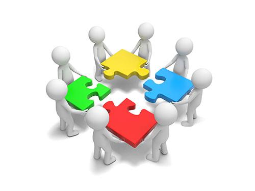 Solutions cohésion d'équipe - Management appréciatif, approche appréciative, qualité de vie au travail QVT - Expertises et solutions LV Talents